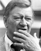 This is an image of Photograph & Poster of John Wayne 101714