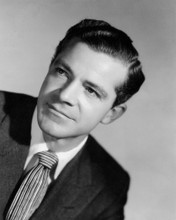 This is an image of Photograph & Poster of Dana Andrews 101721