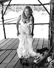 This is an image of Photograph & Poster of Ursula Andress 101722