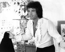 This is an image of Photograph & Poster of Warren Beatty 101728