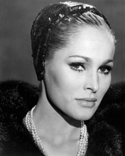 This is an image of Photograph & Poster of Ursula Andress 101730