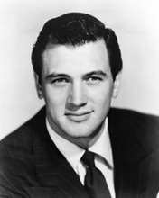 This is an image of Photograph & Poster of Rock Hudson 101752