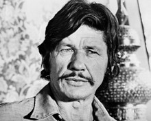This is an image of Photograph & Poster of Charles Bronson 101754