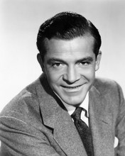 This is an image of Photograph & Poster of Dana Andrews 101755