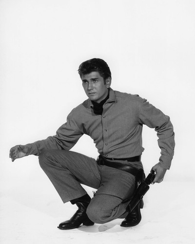 This is an image of Photograph & Poster of Michael Landon 101792