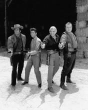 This is an image of Photograph & Poster of Bonanza 101793
