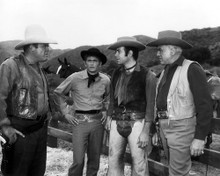 This is an image of Photograph & Poster of Bonanza 101796