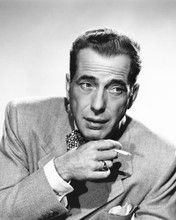 This is an image of Photograph & Poster of Humphrey Bogart 101855