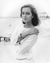 This is an image of Photograph & Poster of Greta Scacchi 101864