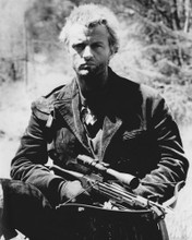 This is an image of Photograph & Poster of Rutger Hauer 101873