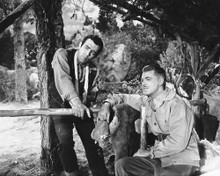 This is an image of Photograph & Poster of Bonanza 101928
