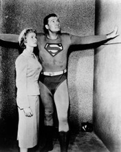 This is an image of Photograph & Poster of Adventures of Superman 101957