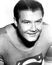 This is an image of Photograph & Poster of George Reeves 101958