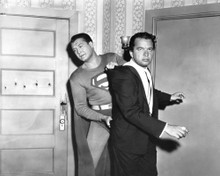 This is an image of Photograph & Poster of George Reeves 101960