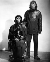 This is an image of Photograph & Poster of Escape from the Planet of the Ape 102062