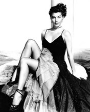 This is an image of Photograph & Poster of Ava Gardner 102105