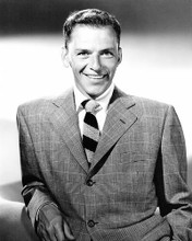 This is an image of Photograph & Poster of Frank Sinatra 102118
