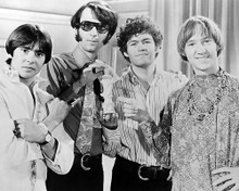 This is an image of Photograph & Poster of The Monkees 102136