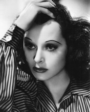 This is an image of Photograph & Poster of Hedy Lamarr 102153