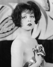 This is an image of Photograph & Poster of Clara Bow 102162