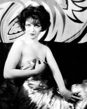 This is an image of Photograph & Poster of Clara Bow 102163