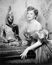 This is an image of 100346 Deborah Kerr Photograph & Poster