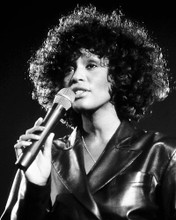 This is an image of Photograph & Poster of Whitney Houston 102233