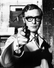 This is an image of Photograph & Poster of Michael Caine 102237