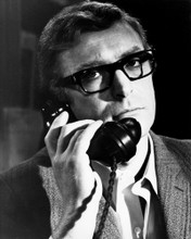 This is an image of Photograph & Poster of Michael Caine 102269