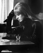 This is an image of Photograph & Poster of Marianne Faithfull 102276