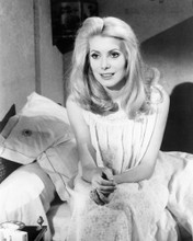 This is an image of Photograph & Poster of Catherine Deneuve 102284