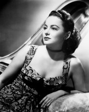 This is an image of Photograph & Poster of Olivia De Havilland 102300