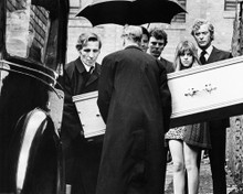 This is an image of Photograph & Poster of Get Carter 102302