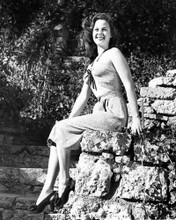 This is an image of Photograph & Poster of Susan Hayward 102308