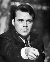 This is an image of Photograph & Poster of Dirk Bogarde 102313