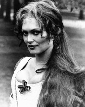 This is an image of Photograph & Poster of Alexandra Bastedo 102337