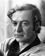 This is an image of Photograph & Poster of Michael Caine 102351