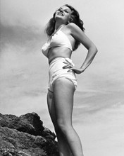 This is an image of Photograph & Poster of Rita Hayworth 102352