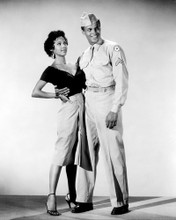 This is an image of Photograph & Poster of Carmen Jones 102363