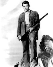 This is an image of Photograph & Poster of Audie Murphy 102364