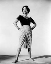 This is an image of Photograph & Poster of Dorothy Dandridge 102366