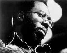 This is an image of Photograph & Poster of Curtis Mayfield 102374