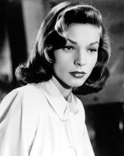 This is an image of Photograph & Poster of Lauren Bacall 102399