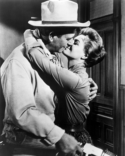 This is an image of Photograph & Poster of Rio Bravo 102431