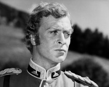 This is an image of Photograph & Poster of Michael Caine 102435