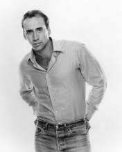 This is an image of Photograph & Poster of Nicolas Cage 102437