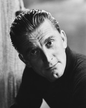 This is an image of Photograph & Poster of Kirk Douglas 102445