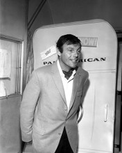 This is an image of Photograph & Poster of Adam West 102458