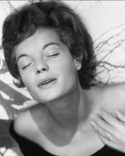 This is an image of Photograph & Poster of Romy Schneider 102472