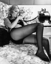 This is an image of Photograph & Poster of Britt Ekland 102474